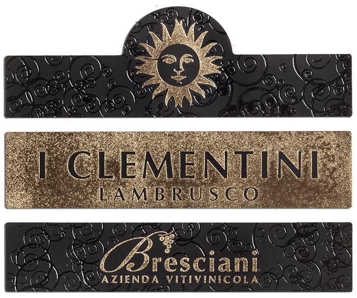 I Clementini - Bresciani