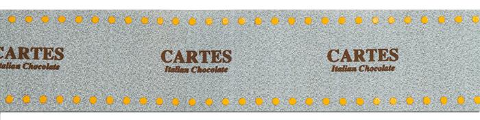 Cartes - Italian Chocolate