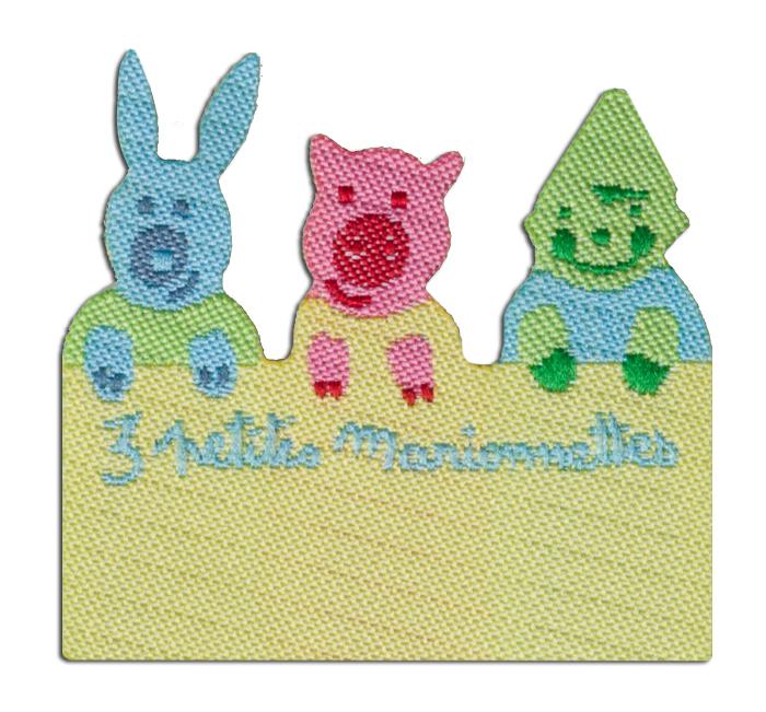 3 Petite Marionettes