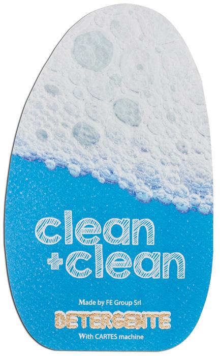 Clean + Clean