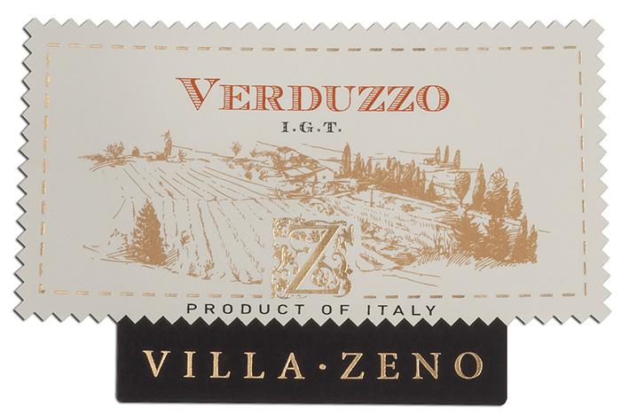 Villa Zeno - Verduzzo
