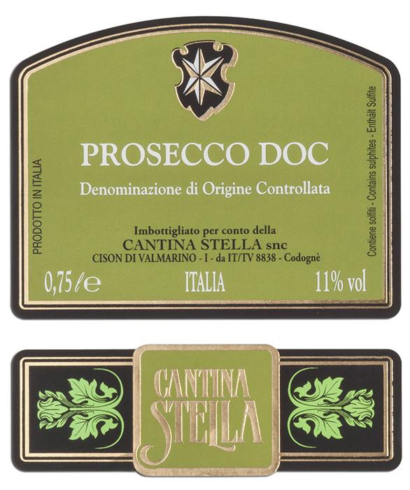 Cantina Stella-prosecco