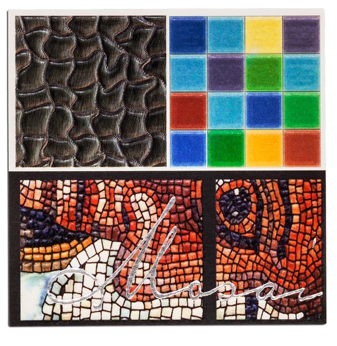 Et. Mosaico