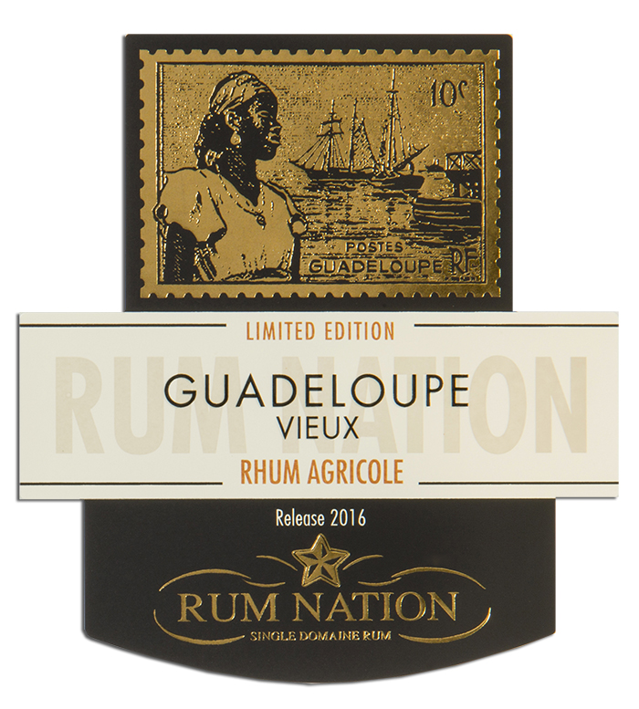 Guadeloupe-rum