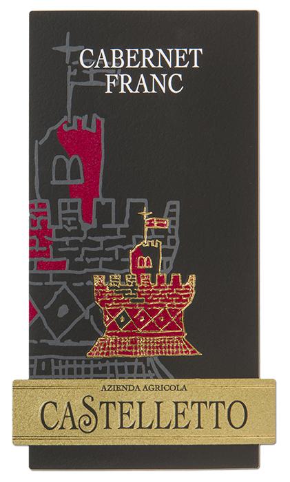 Castelletto-cabernet