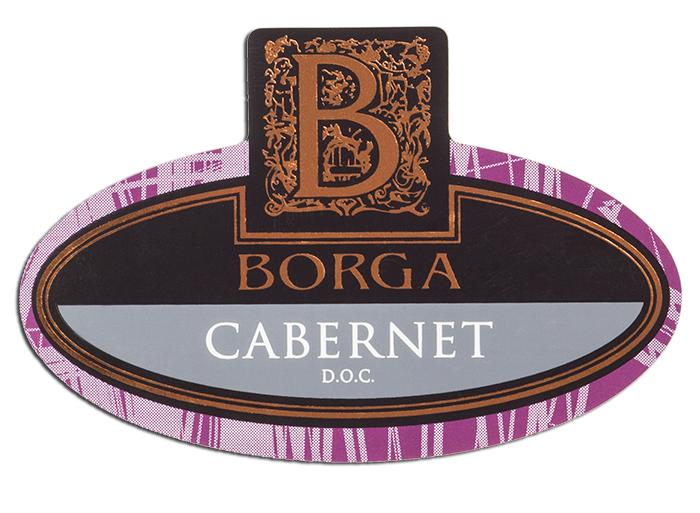 Borga - Cabernet