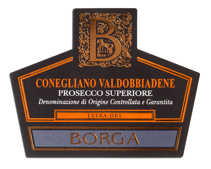 Conegliano Valdobbiadene - Borga