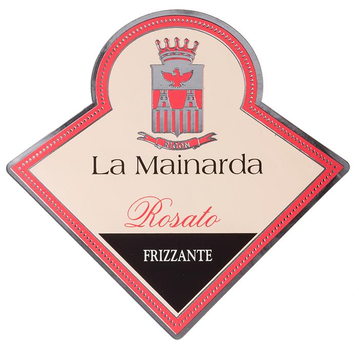 La Mainarda - Rosato