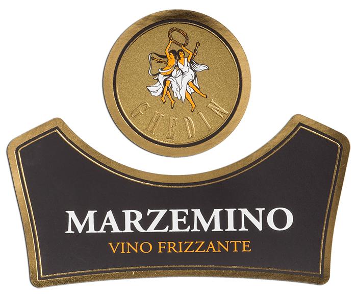 Ghedin - Marzemino