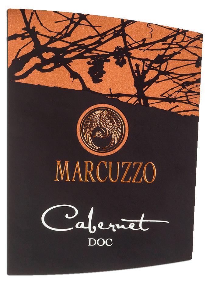 Cabernet - Marcuzzo