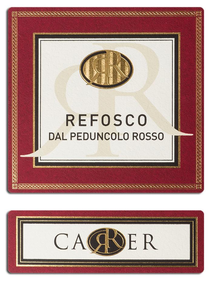 Refosco - Carrer