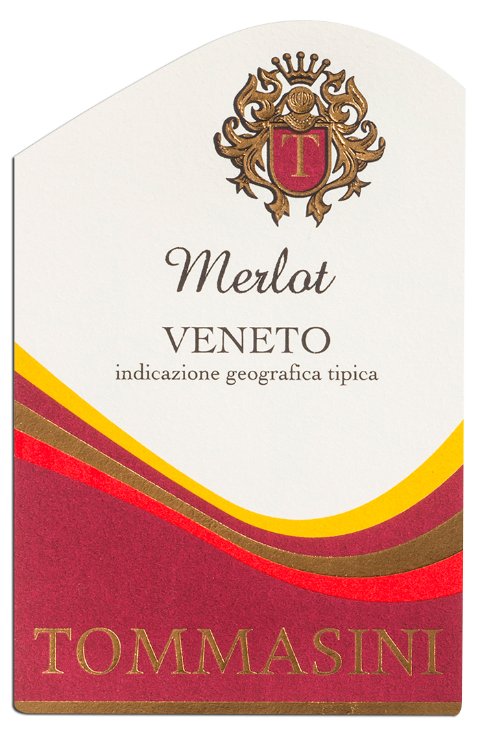 Merlot Veneto