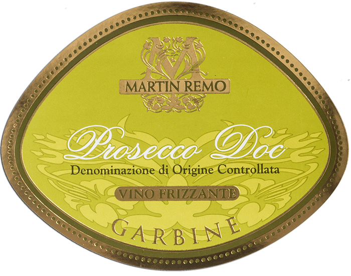 Martin Remo - Prosecco