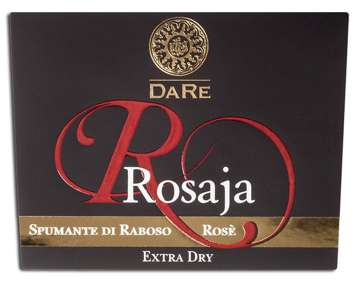 DaRe - Rosaja
