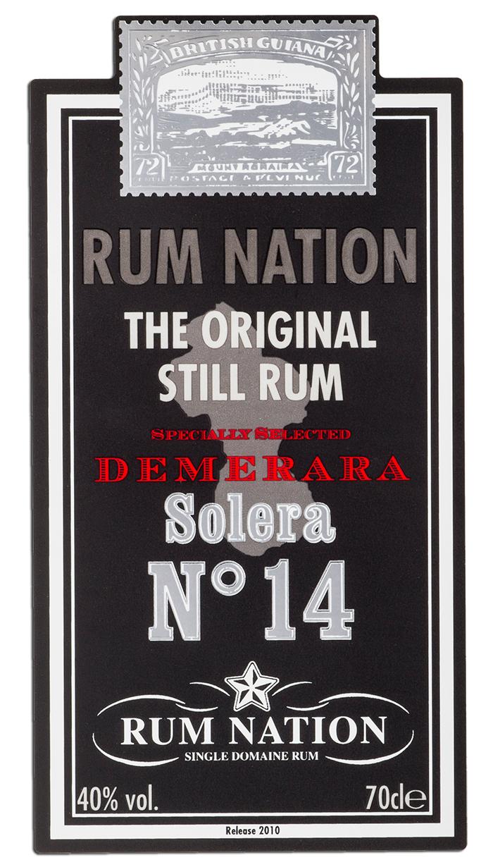 Rum Nation - n14