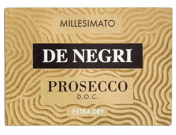 De Negri - Prosecco