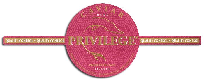Caviar - Privilege