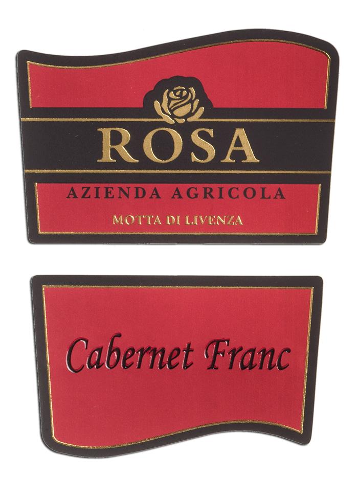 Rosa - Cabernet Franc