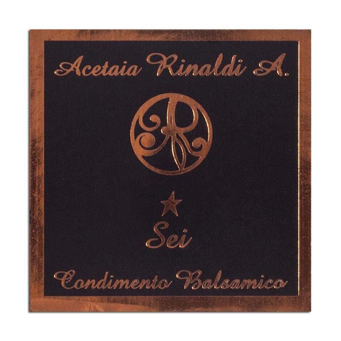 Acetaia Rinaldi