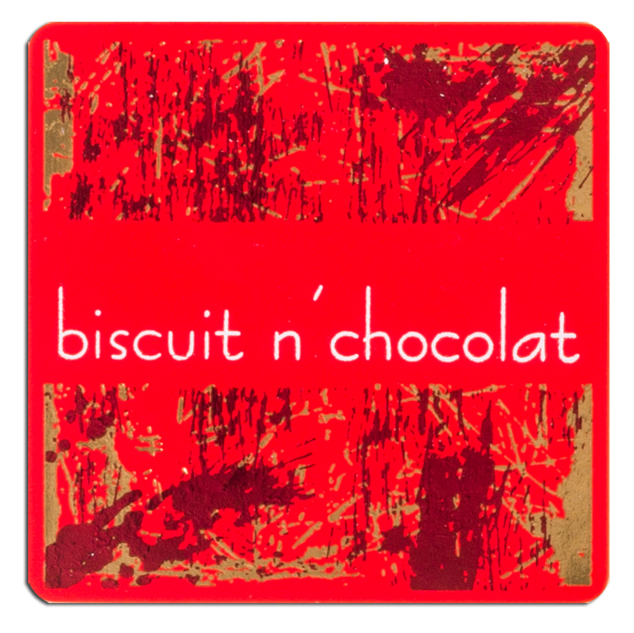 Biscuit n\' chocolat