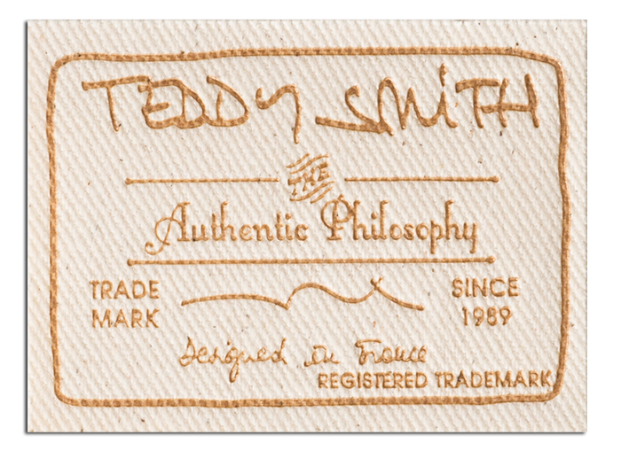 Teddy Smith - Authentic Philosophy