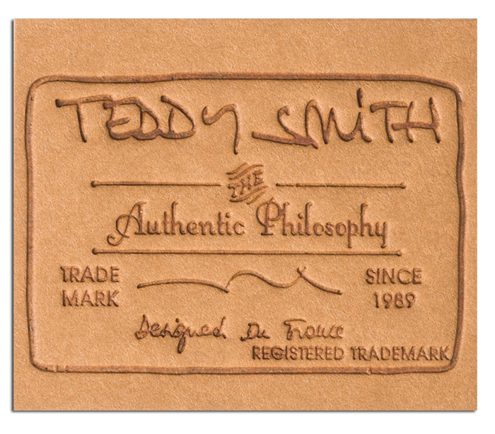 Teddy Smith Authentic Philosophy 2