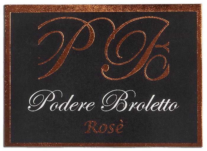 Podere Broletto - Rosè