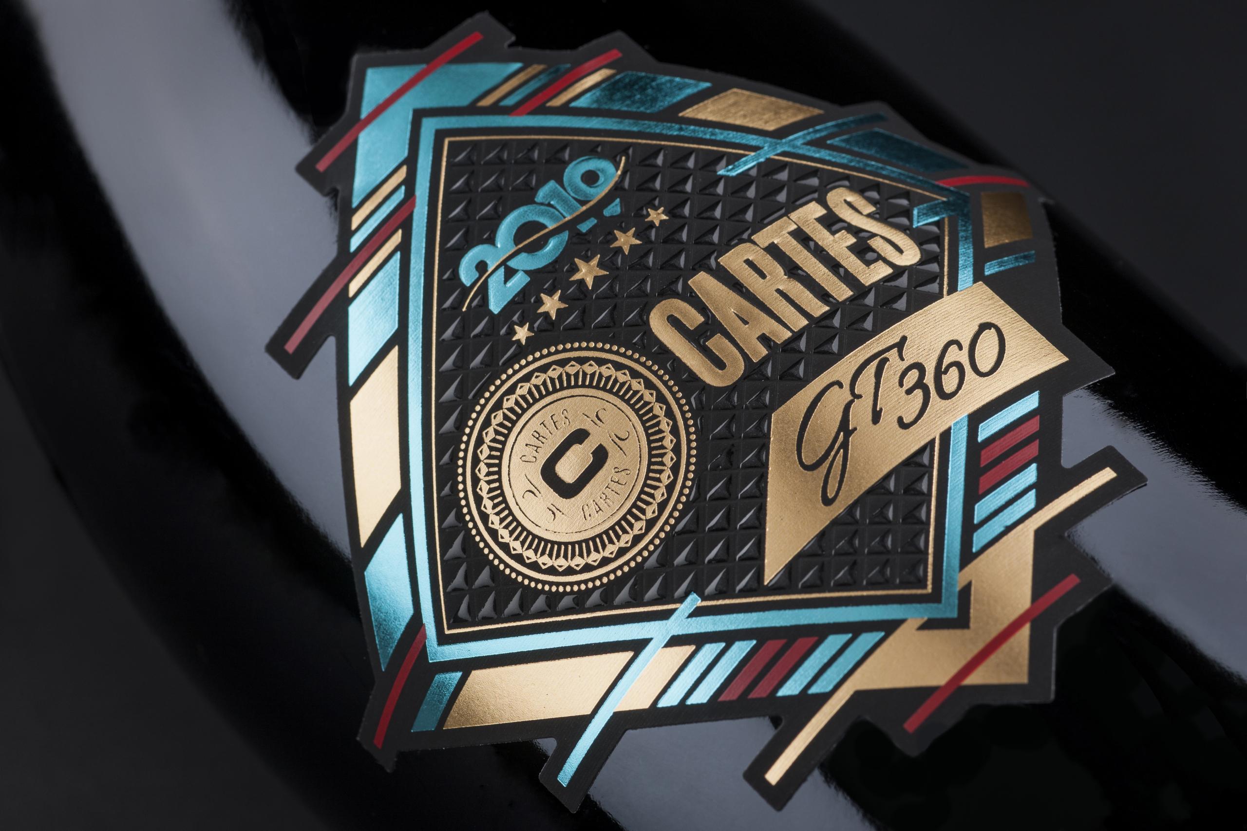 CARTES-GT360