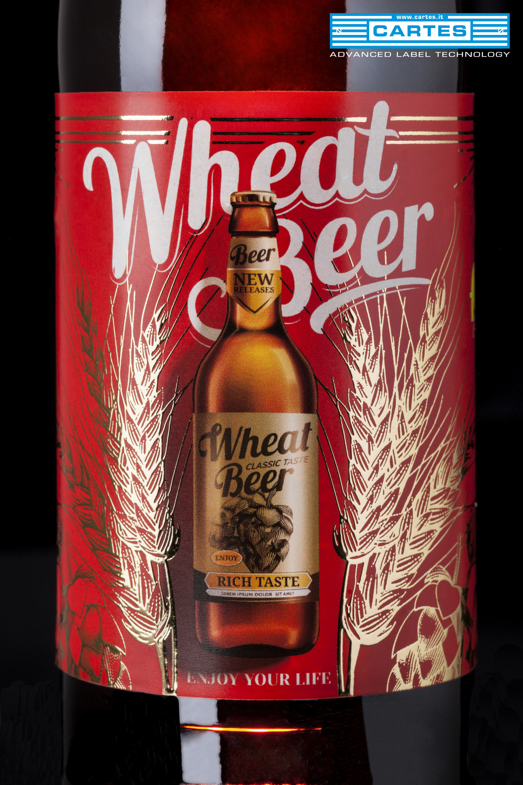 Wheat Beer-DS1130
